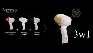Bezbolesne i trwałe usuwanie owłosienia | Nowość | Laser do depilacji ♥