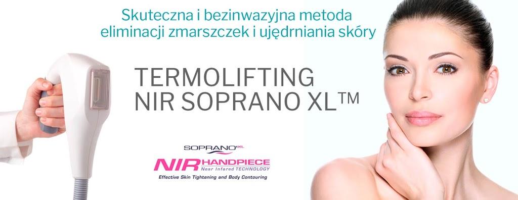 TERMOLIFTING | nowość w PP SPA | odmładzanie skóry bez użycia skalpela