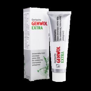 Uniwersalny kosmetyk chroniący skórę stóp 75 ml